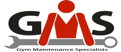 GMS : Gym Maintenance Equipment Service/Servicing Specialists : Servicing Star Trac Gym Equipment Across The UK